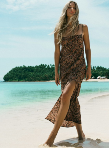 billabong love bias dress