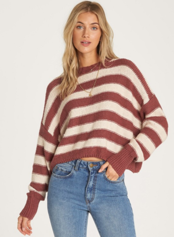 billabong til sunset sweater