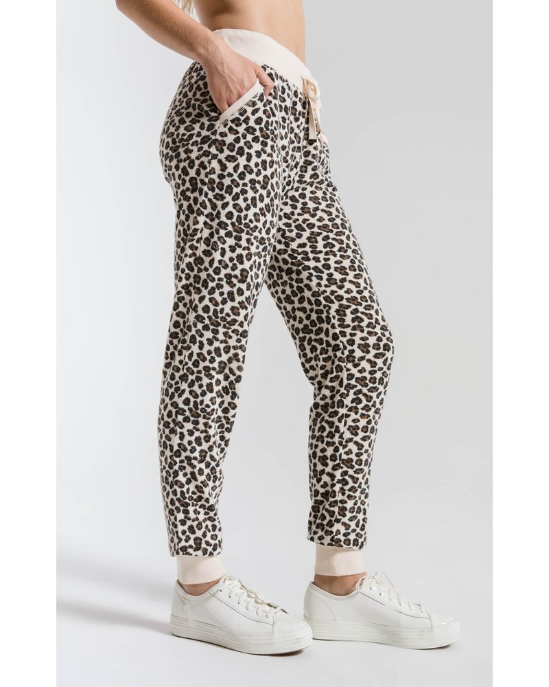 z supply z supply leopard jogger