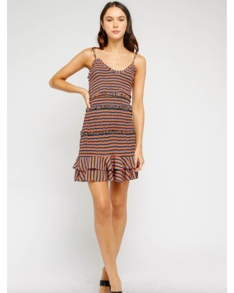 olivaceous olivaceous aretha dress