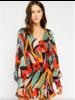 olivaceous olivaceous dylan dress