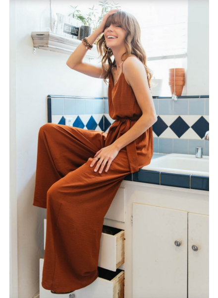 everly angelo jumpsuit
