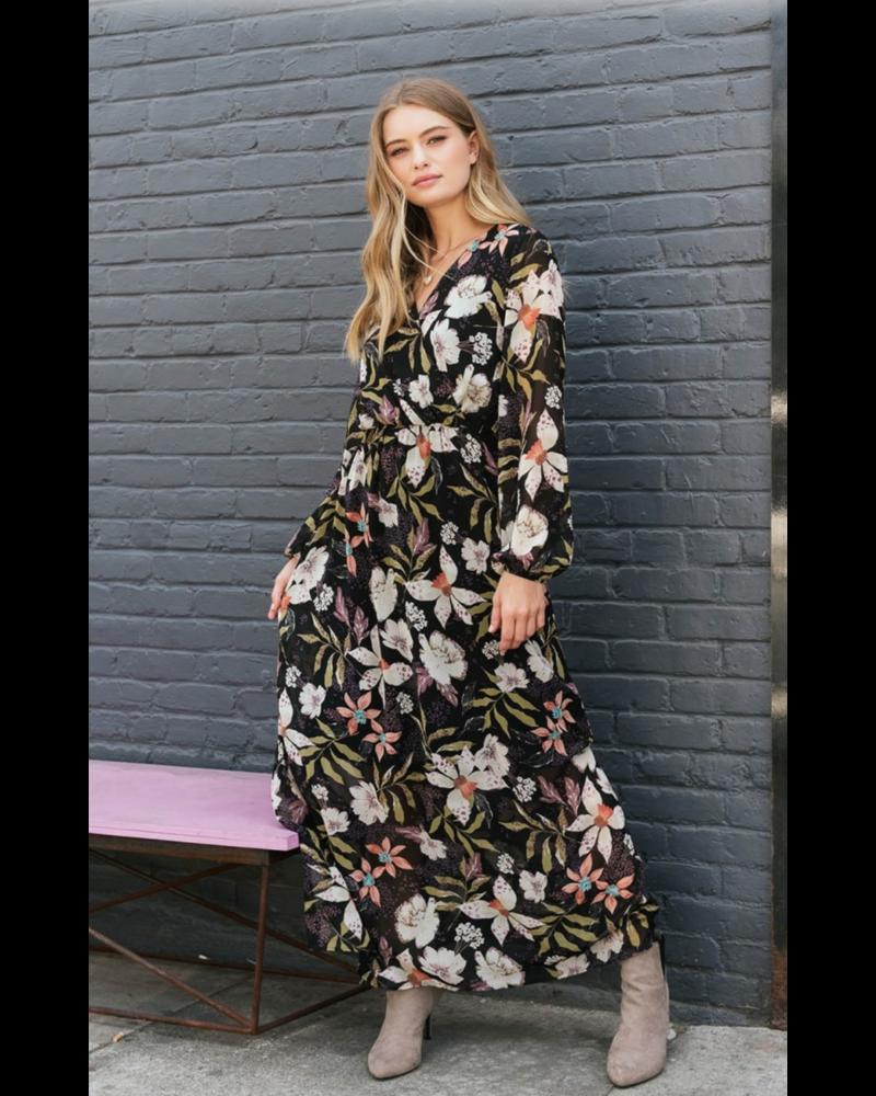 everly everly tony dress