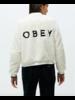 obey obey le seine jacket