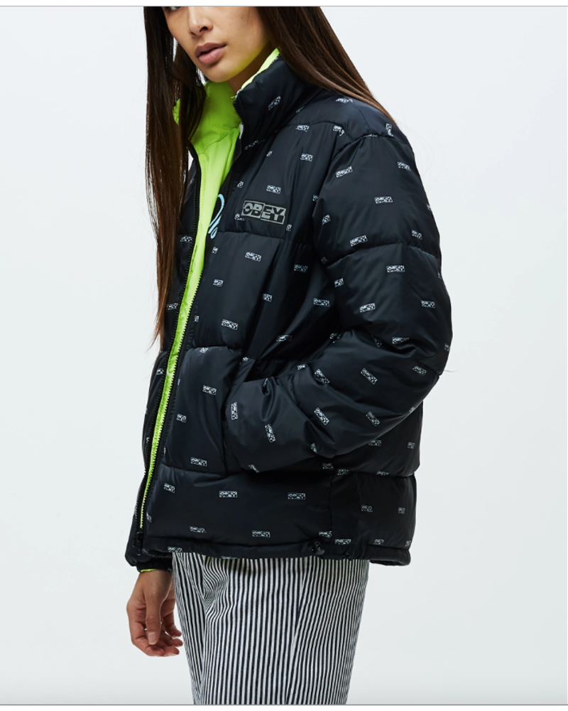 obey obey ruby II jacket