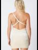 cotton candy cotton candy arctic dress