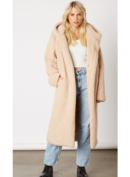 cotton candy wilson jacket