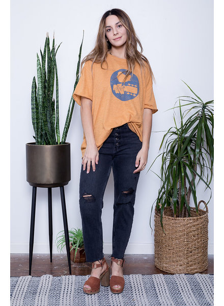 free people woodstock clarity tee