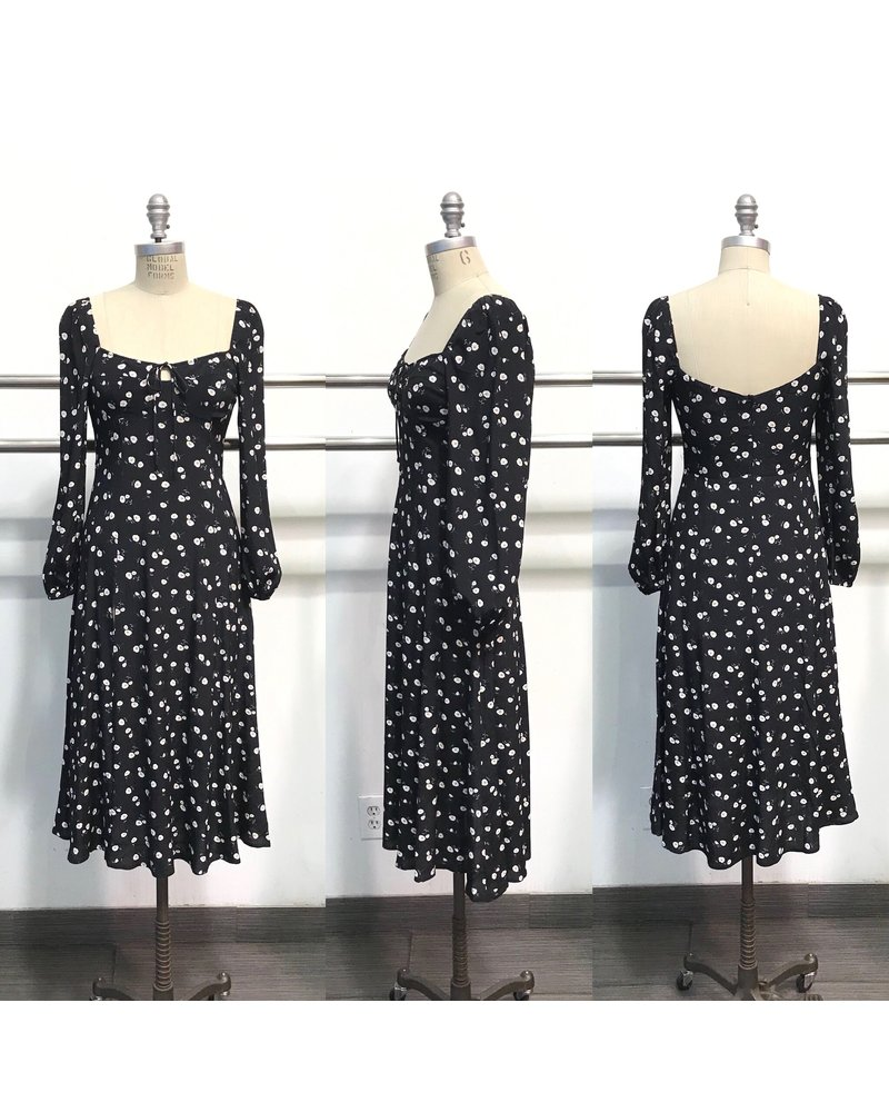 audrey audrey wyatt dress