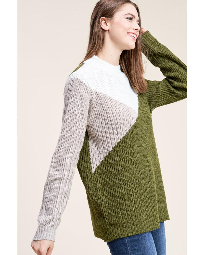 staccato staccato maya sweater