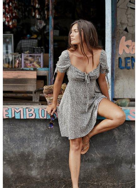 auguste the label hazel brae dress