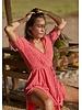auguste the label auguste river della mini dress