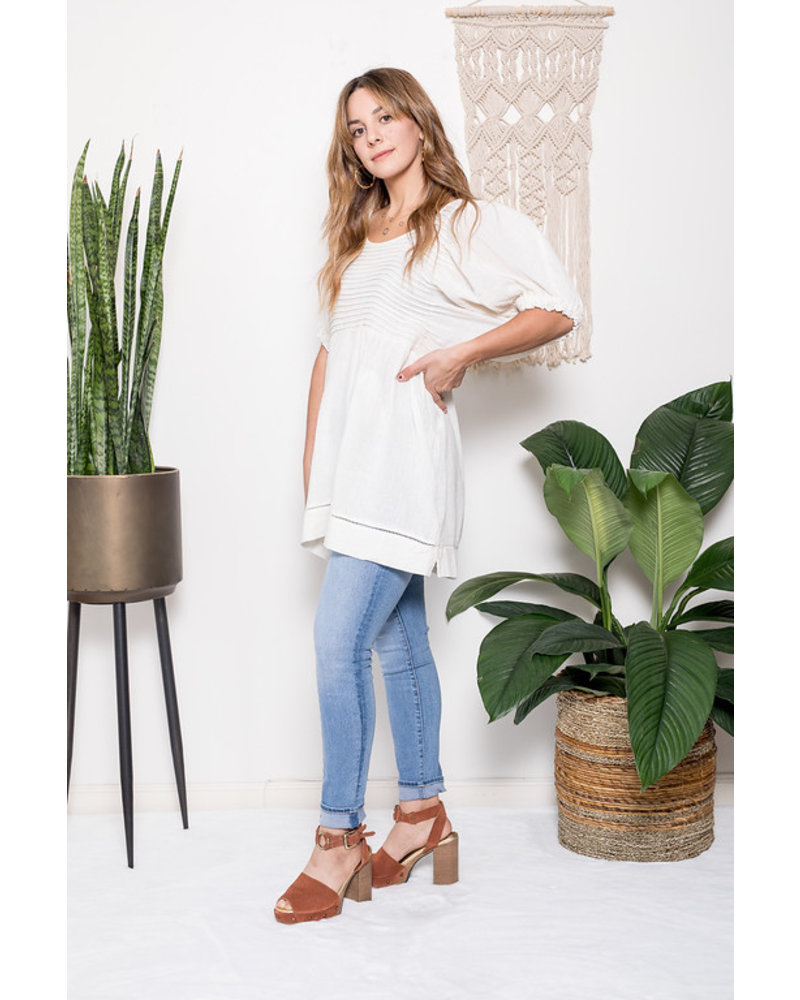 free people free people elsie tunic
