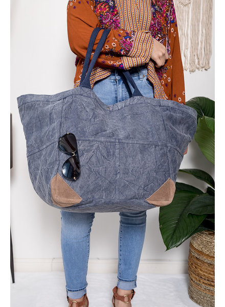 free people fremont tote