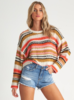 billabong billabong easy going sweater