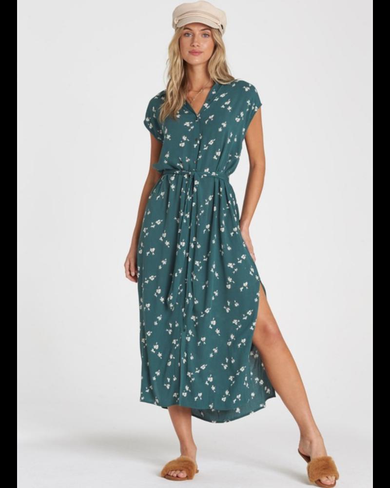 billabong billabong little flirt dress