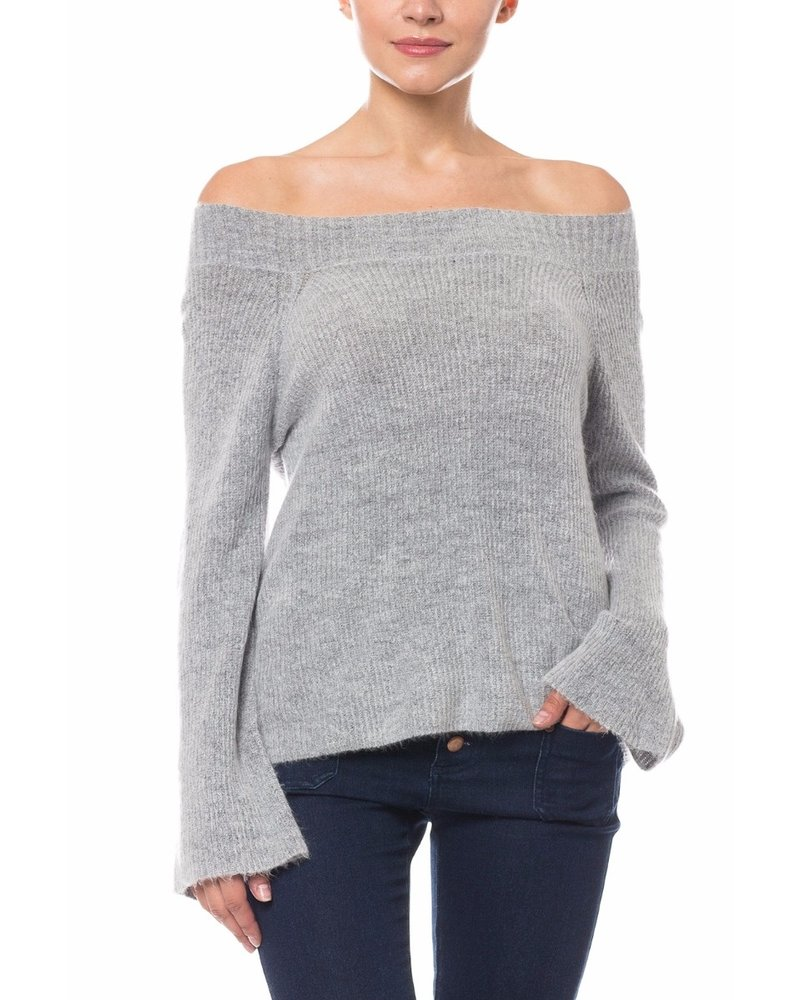 olivaceous olivaveous ash sweater