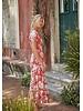 auguste the label auguste reverie flora midi dress