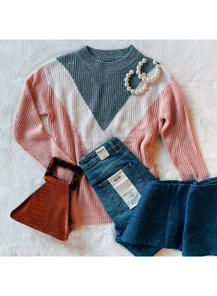 staccato hayley sweater