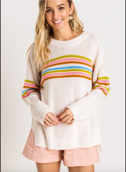 lush edie sweater