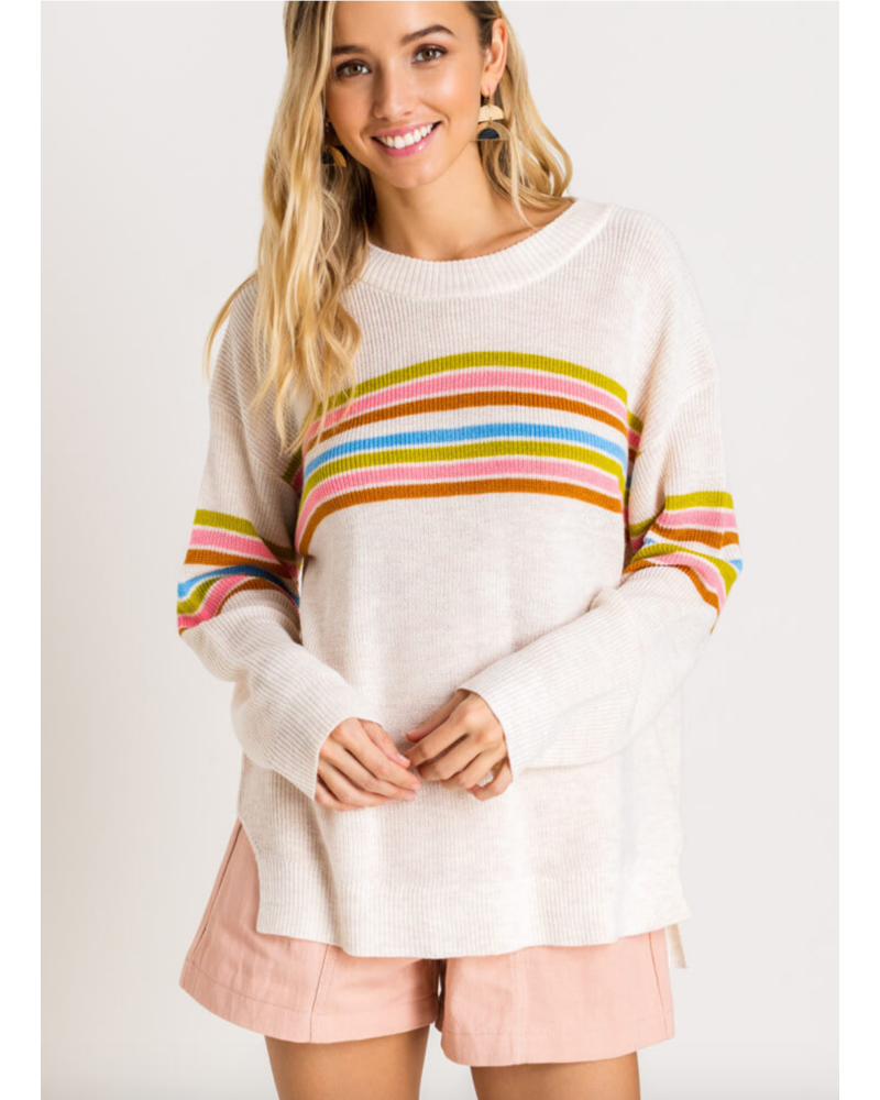 lush lush edie sweater
