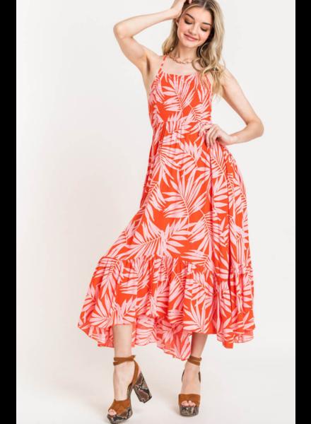 lush sarasota dress