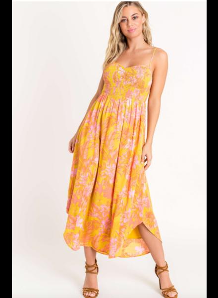 lush lizzie dress