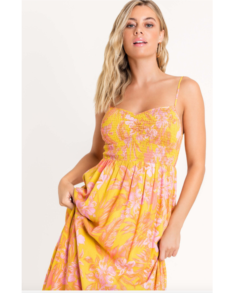 lush lush lizzie dress