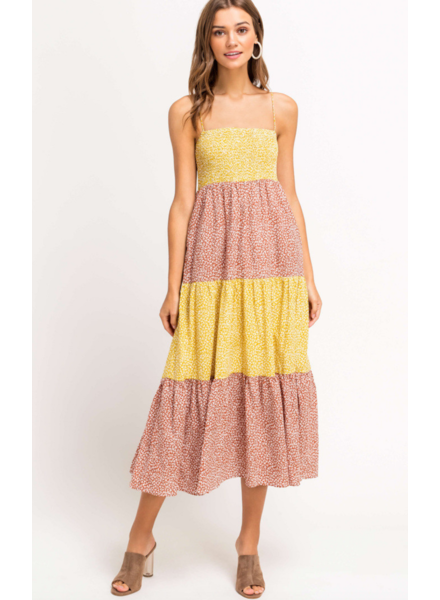 lush gloria dress