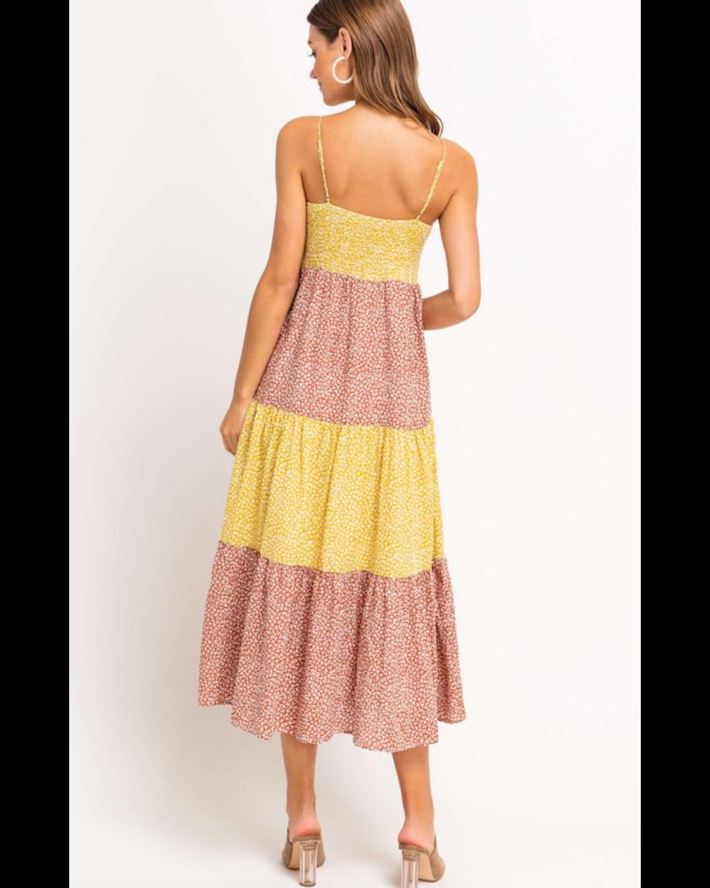 lush lush gloria dress