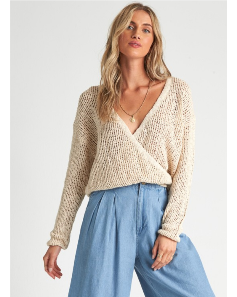 billabong billabong sweet bliss sweater