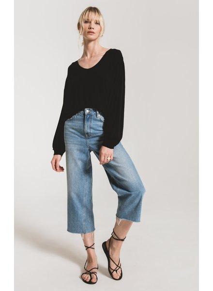 z supply premium fleece pullover