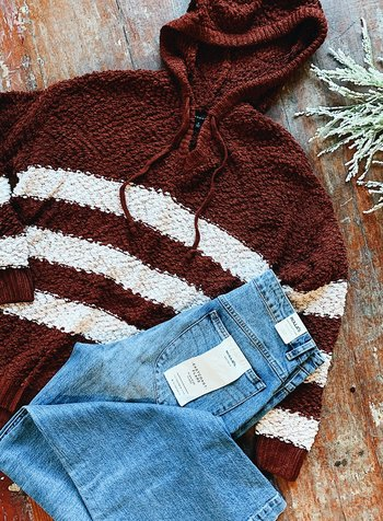 staccato melbourne sweater