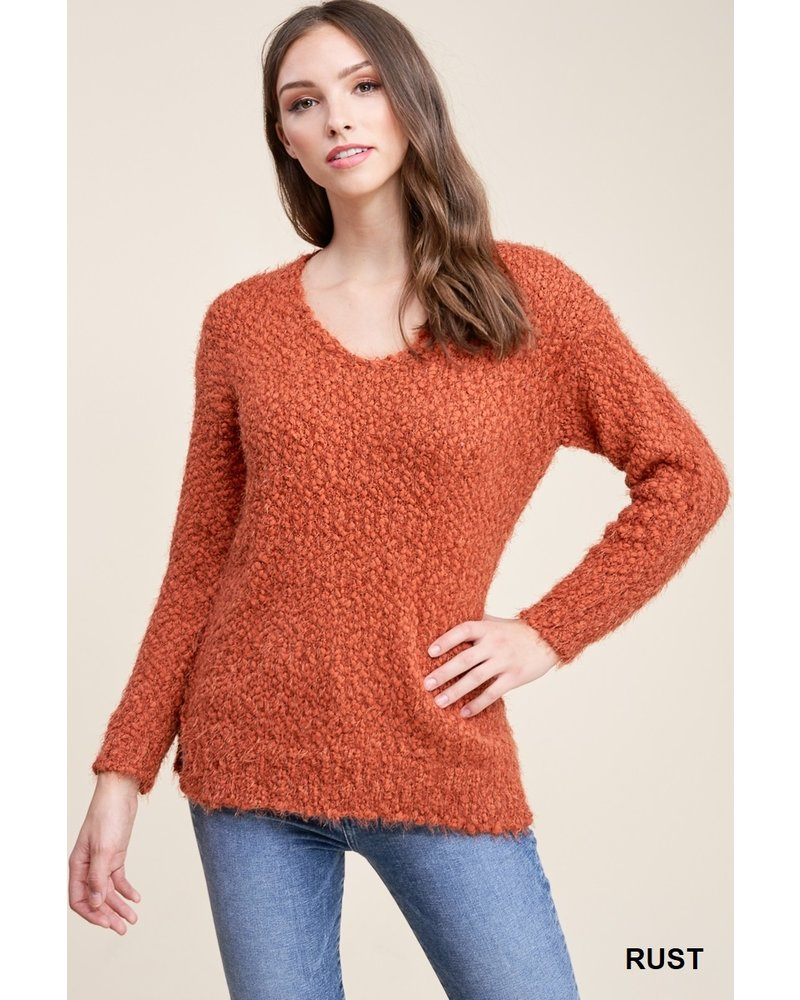 staccato staccato mickey sweater