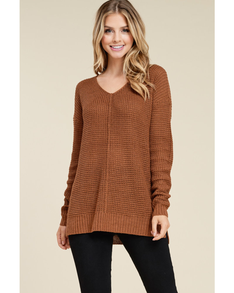 staccato staccato courtney sweater