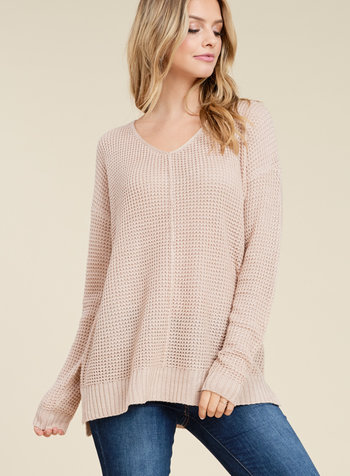 staccato courtney sweater