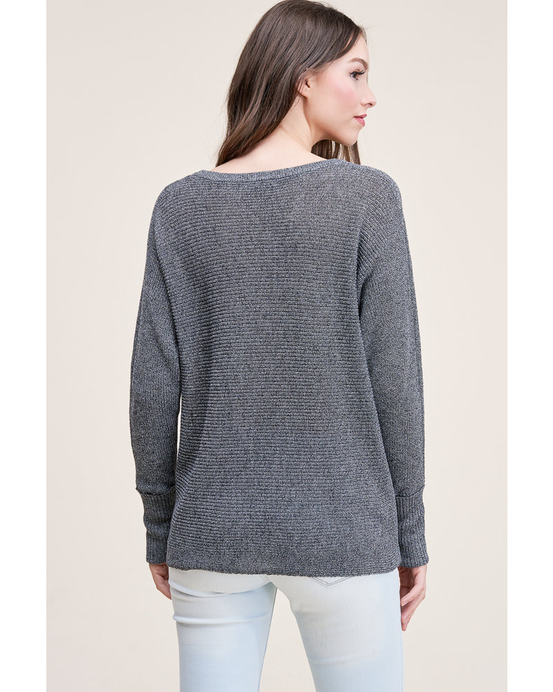 staccato staccato canberra sweater