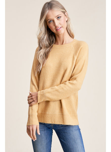staccato regina sweater