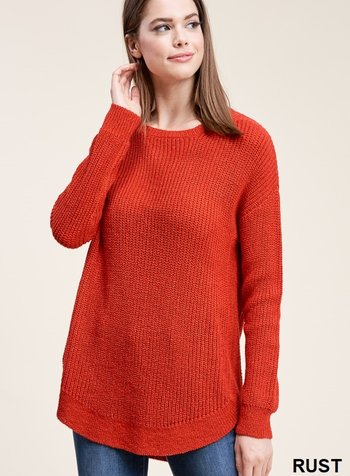staccato adelaide sweater