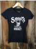 bandit brand bandit brand smooth as tennessee whiskey tee