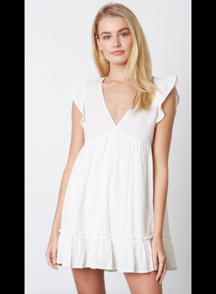 cotton candy thelma dress