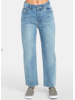 rvca rvca holli high rise jeans