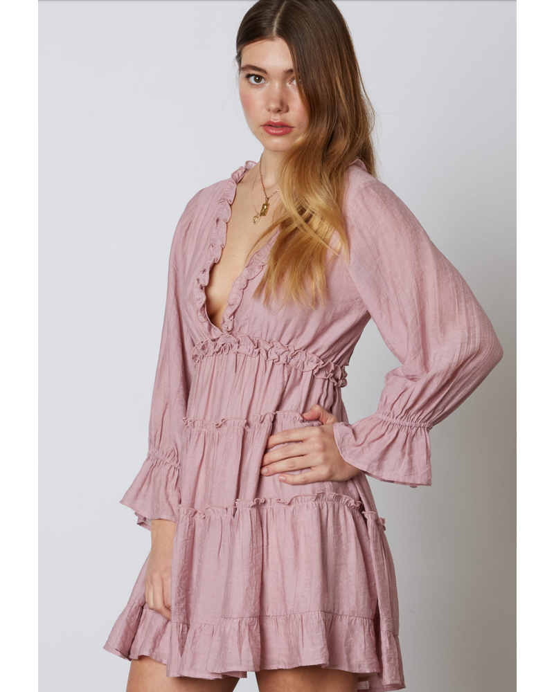 cotton candy cotton candy florence dress