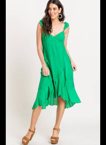 lush ryan dress