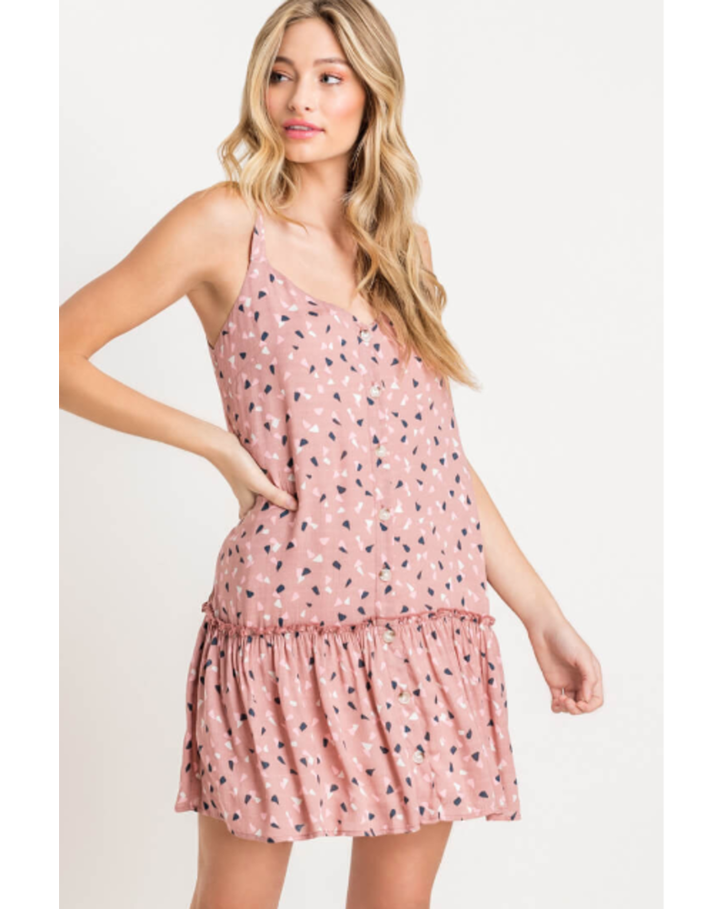 lush lush conor dress