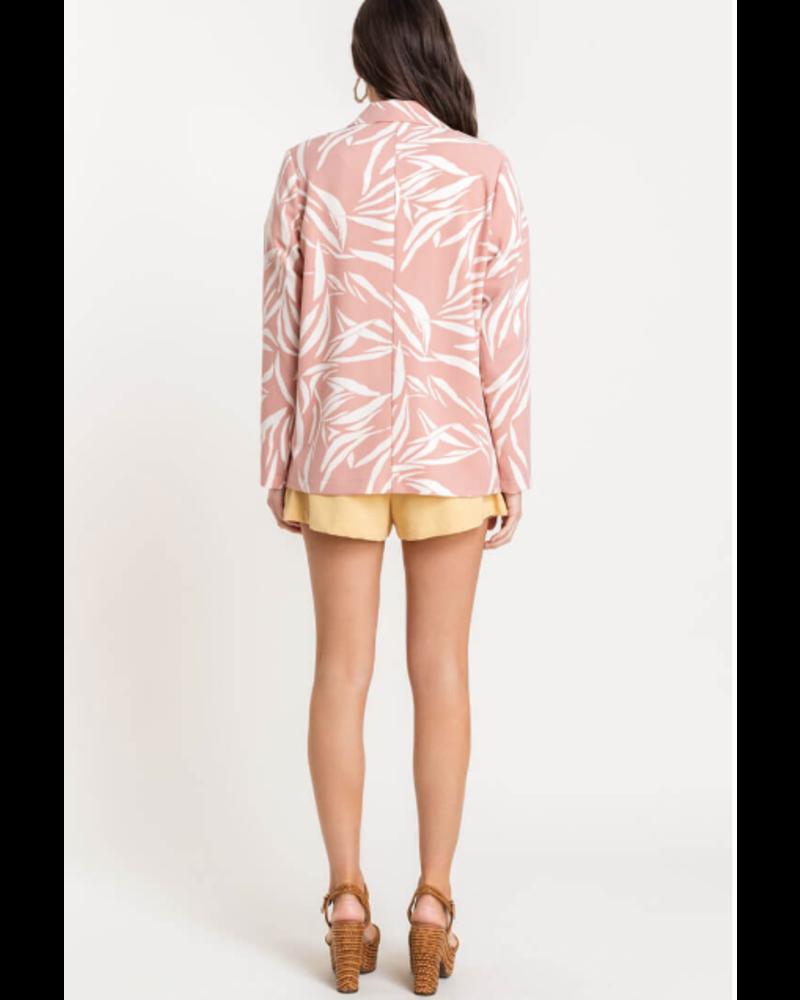 lush lush katy blazer