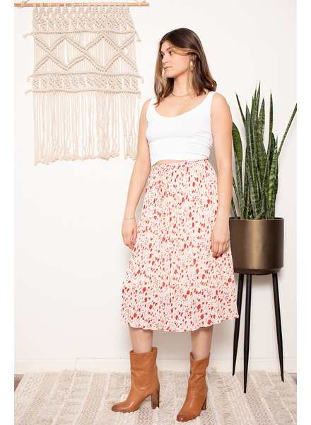 lush kiley skirt
