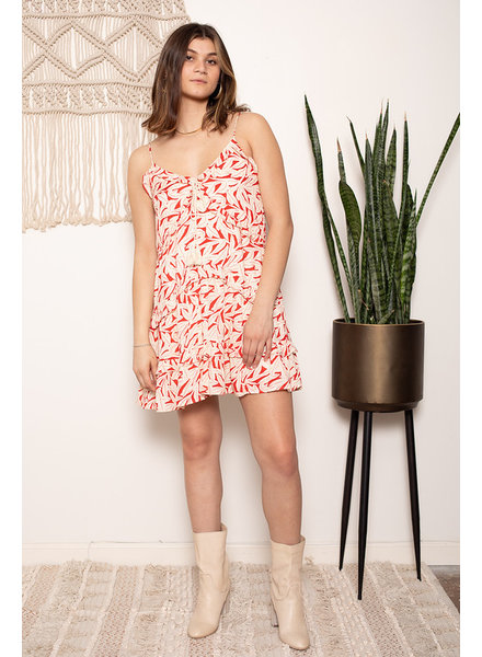 lush monica dress