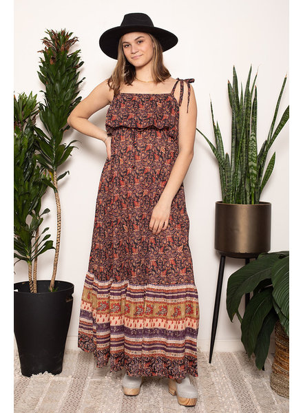 free people tangier babydoll dress