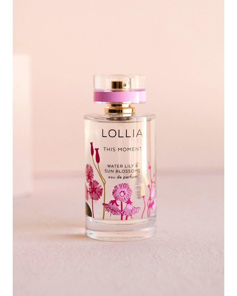 lollia lollia this moment perfume